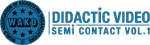 Didactic Video Semi Contact VOL.1