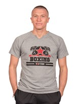 "T-Shirt TOP TEN ""Boxing"""