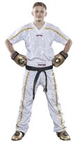 "Casacca Kickboxing TOP TEN MESH ""Star-Collection"""